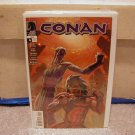CONAN #4 VF/NM