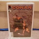 CONAN #5 VF/NM