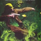 IMMORTAL IRON FIST ORSON RANDALL AND THE GREEN MIST OF DEATH ONE-SHOT NM(2008)