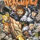INCREDIBLE HERCULES #114 NM(2008)