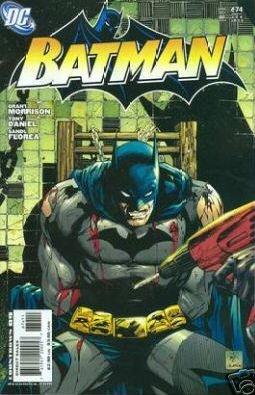 BATMAN #674  NM (2008)