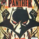 BLACK PANTHER ANNUAL #1  NM(2008)