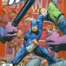 JSA CLASSIFIED #35 NM (2008) WILDCAT