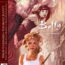 BUFFY THE VAMPIRE SLAYER SEASON EIGHT #12 NM (2008)