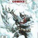 DETECTIVE COMICS #842 NM (2008) BATMAN