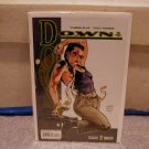 DOWN #3 VF/NM