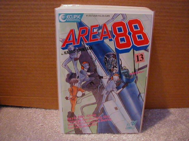 AREA 88 #13 NM