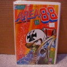 AREA 88 #15 VF OR BETTER