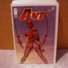ANT #7  NM - IMAGE