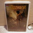 ASCENSION #8 VF OR BETTER