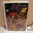 BACKLASH #13 VF OR BETTER