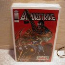 BLOODSTRIKE #7 VF OR BETTER