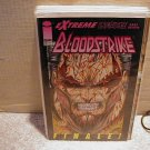 BLOODSTRIKE #10 VF OR BETTER