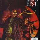 IMMORTAL IRON FIST ANNUAL #1 NM