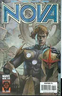 NOVA #11 NM (2008)