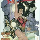 WONDER WOMAN #18 NM (2008)