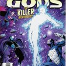 DEATH OF THE NEW GODS #7 NM (2008)