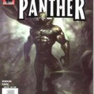 BLACK PANTHER #35 NM (2008)