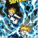 LEGION OF SUPERHEROES #40 NM (2008)