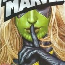 MS. MARVEL #25 NM (2008) SECRET INVASION