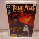 FALLEN ANGEL #10 VF/NM