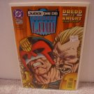 JUDGE DREDD LEGENDS OF THE LAW #12 VF/NM