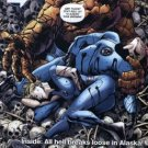 FANTASTIC FOUR #556 NM (2008)
