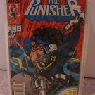 PUNISHER #13 VF/NM (1987)