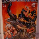 DC WILDSTORM DREAMWAR #1 NM  (2008)