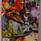 X-MEN DIVIDED WE STAND #1 NM (2008) LIMITED SERIES