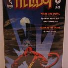HELLBOY WAKE THE DEVIL #3 VF-