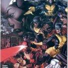 X-MEN LEGACY #208 NM (2008)
