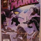 MS. MARVEL #26 NM (2008) SECRET INVASION