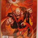 ULTIMATE SPIDER-MAN #121 (2008)