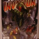 SECRET INVASION #2 NM (2008)
