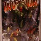 SECRET INVASION #2 NM (2008)