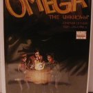 OMEGA THE UNKNOWN #8 NM (2008)