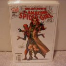 AMAZING SPIDER-GIRL # 8 VF/NM