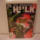 INCREDIBLE HULK #19 VF/NM (2000)