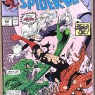 AMAZING SPIDER-MAN #342 VF/NM