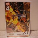 FANTASTIC FOUR # 557 NM (2008)