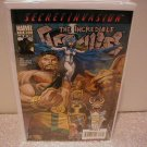 INCREDIBLE HERCULES #117 NM (2008) (SECRET INVASION)