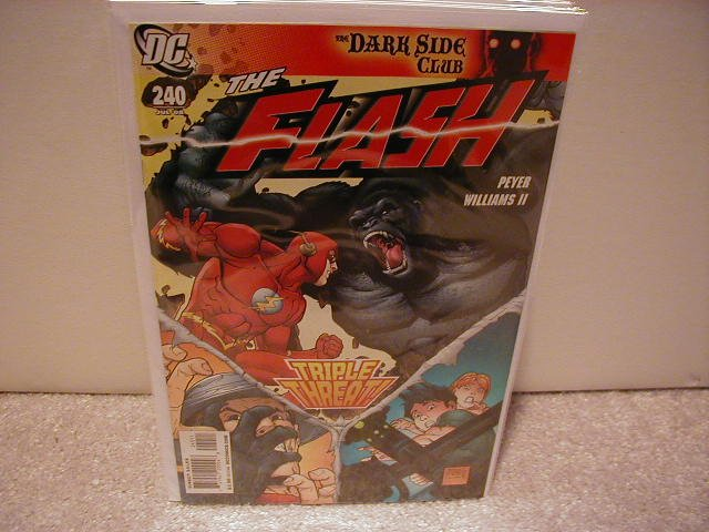 FLASH # 240 NM (2008)