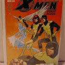 X-MEN FIRST CLASS SPECIAL #1 NM (2007)