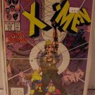 UNCANNY X-MEN #270 VF/NM X-TINCTION AGENDA PART 1