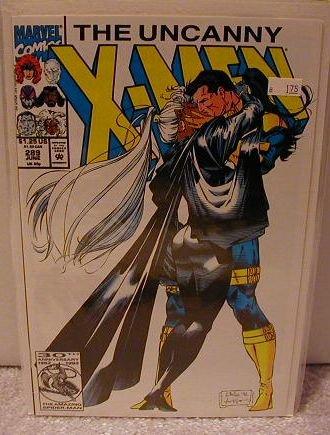 UNCANNY X-MEN #289 VF/NM