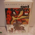 SPIDER-MAN GET KRAVEN #1 VF/NM