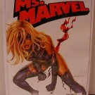 MS. MARVEL #27 NM (2008) SECRET INVASION