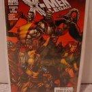 X-MEN LEGACY #212 NM(2008)