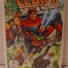 LEGION OF SUPER-HEROES #42 NM(2008)